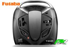 Futaba - T2HR Radio - 2.4GHz - 2-Channel - R202GF Receiver