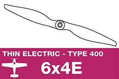 APC - Electro Propeller - Thin - 6X4E