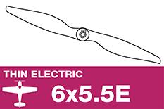 APC - Electro Propeller - Thin - 6X5.5E