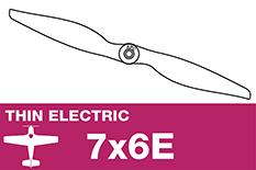 APC - Electro Propeller - Thin - 7X6E