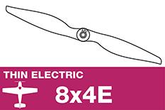 APC - Electro Propeller - Thin - 8X4E