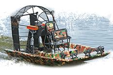Air Boats » Aquacraft » Boat Kits » PRO MODELS DISTRIBUTION