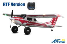 Arrows RC - Bigfoot - 1300mm - Gyro - RTF