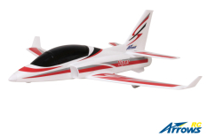 Arrows RC - Viper - 50mm EDF - 773mm - PNP