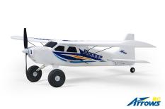 Arrows RC - Pioneer - 620mm - Gyro - RTF