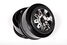 Axial - 2.2 3.0 Raceline Renegade Wheels 41mm