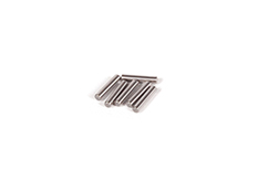 Axial - Pin 2.5x12mm - 6 pcs