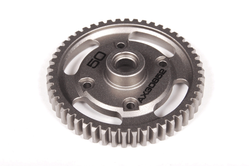 Axial - Steel Spur Gear 32P 50T