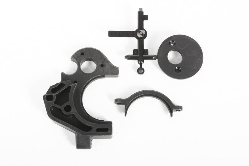 Axial - XL 2 Speed Motor Mount