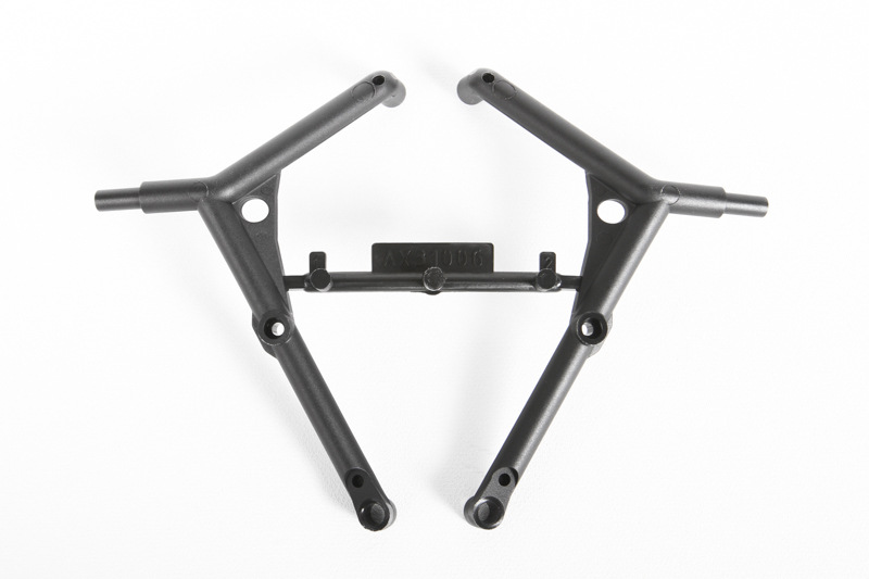 Axial - XL Chassis Cage Components Yeti