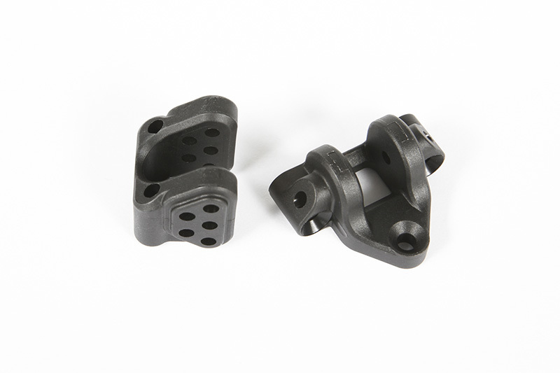 Axial - XL Rear Chassis Link Mounts Yeti