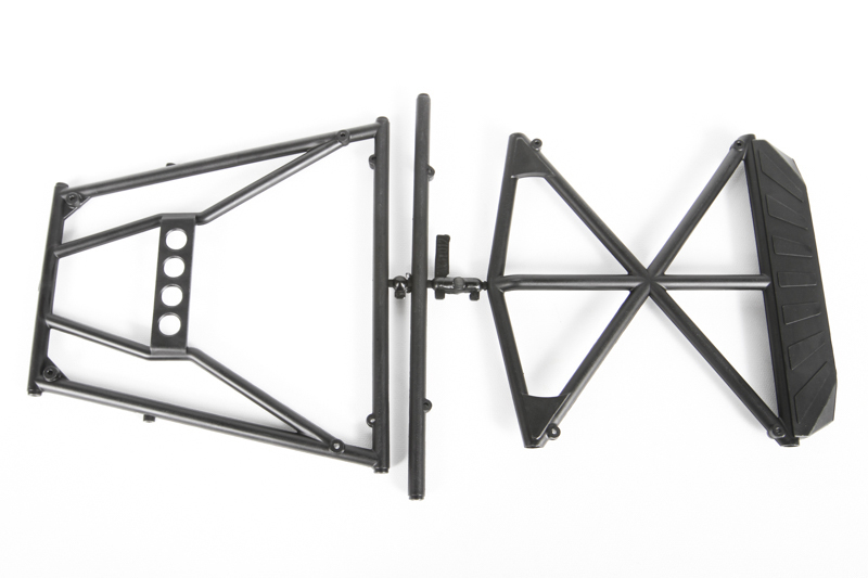 Axial - Y-480 Roll Cage Roof/Hood