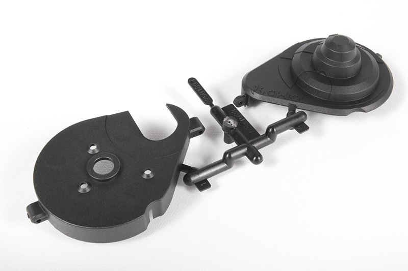 Axial - Transmission Spur Gear Cover Yeti XL