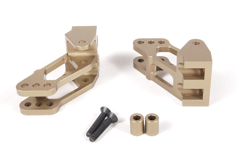 Axial - Machined 4-Link Mounts Yeti