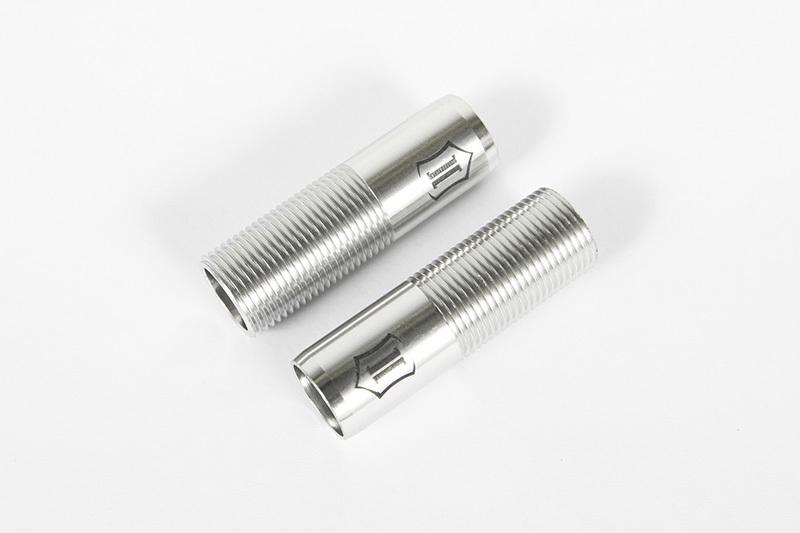 Axial - Icon Aluminum Shock Body 12x41.5mm - 2 pcs