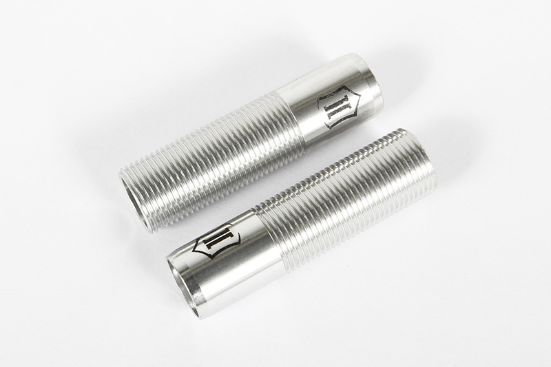 Axial - Icon Aluminum Shock Body 12x47.5mm - 2 pcs