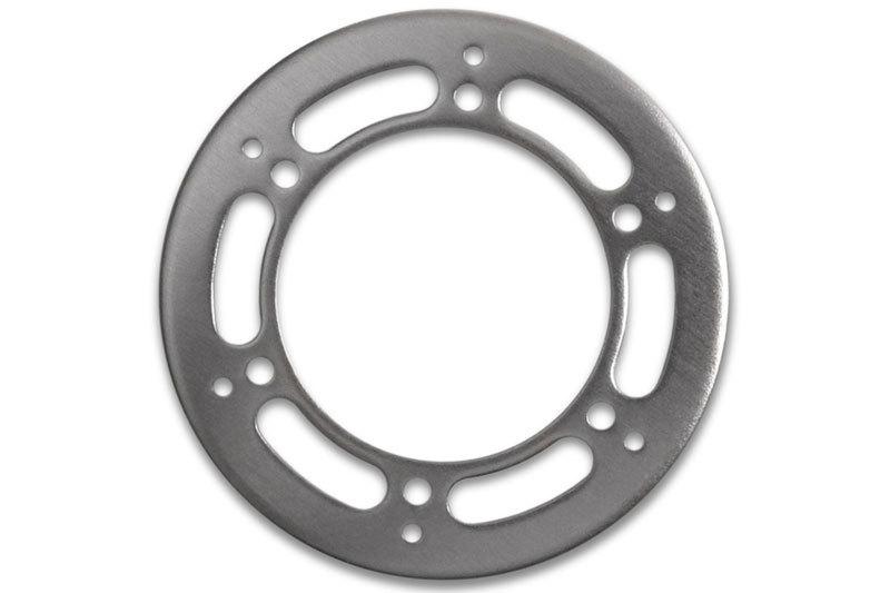 Axial - 2.2 Rock Beadlock Ring Gray - 2 pcs