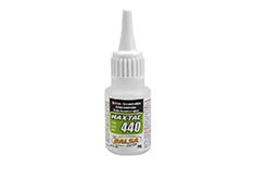 Balsa Factory - MaxTac 440 - CA Glue Thick 20gr