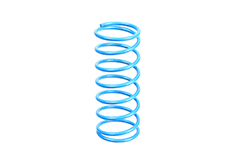 Team Corally - Shock Spring - Blue 1.0mm - Medium - 1 pc