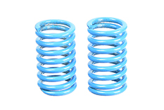 Team Corally - Side Springs - Blue 0.8mm - Hard - 2 pcs