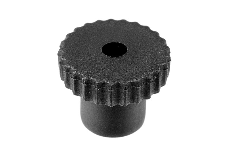 Team Corally - Composite Lock Nut SSX-10 - 1 pc