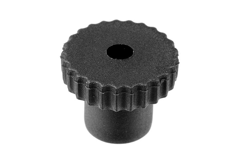 Team Corally - Composite Lock Nut SSX-10 - 1 pc