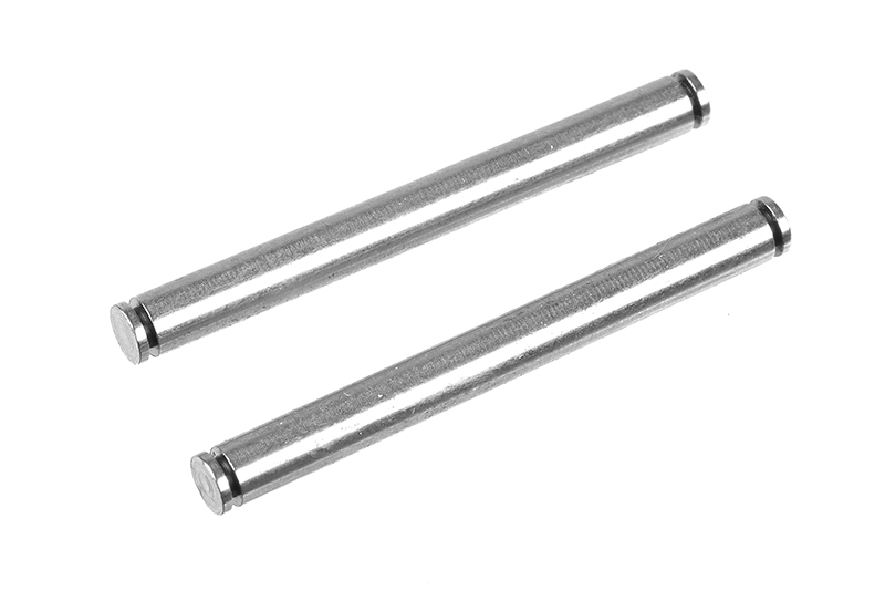 Team Corally - King Pin SSX-10 - Steel - 2 pcs