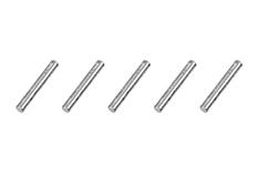 Team Corally - Pin 2x14 - Steel - 5 pcs