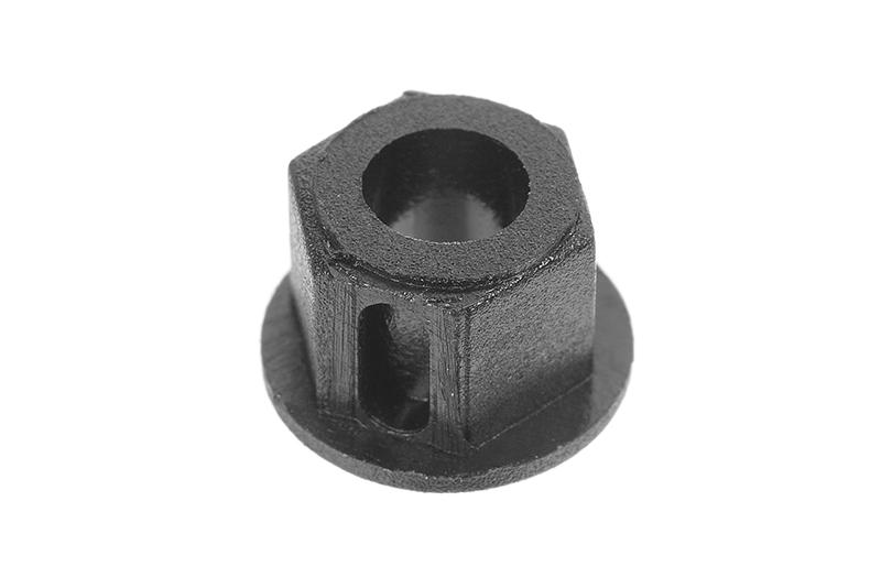 Team Corally - Composite Lock Nut FSX-10 -  pc