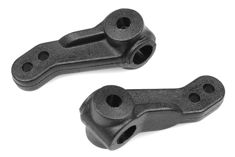 Team Corally - Composite Steering Knuckle FSX-10 - 2 pcs
