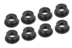 Team Corally - Composite Arm Bushing - 8 pcs