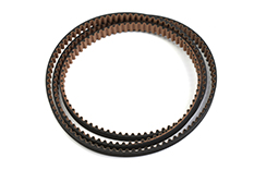 Team Corally - Timing Belt SSX-8 - 1 pc