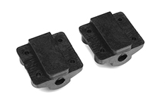 Team Corally - Composite Pivot Ball Mounting Block - B - 2 pcs