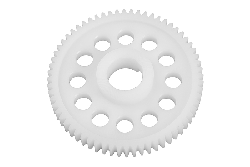 Team Corally - Precision Machined Delrin Main Gear 32DP - 62T - 1 pc