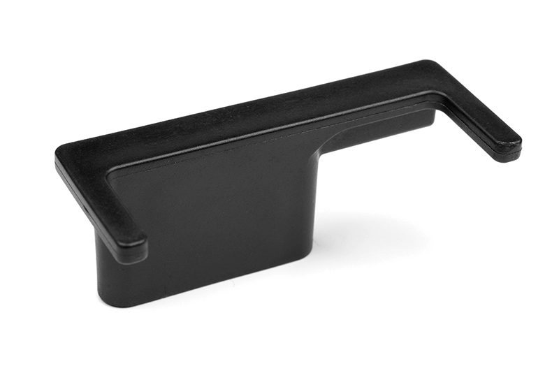 Team Corally - Composite Battery Holder - 1 pc
