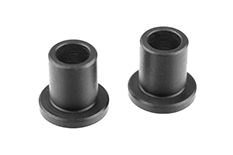 Team Corally - Steering Plate Bushing - Steel - 2 pcs