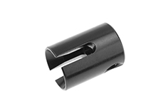 Team Corally - Center Outdrive Adapter - Steel - 1 pc