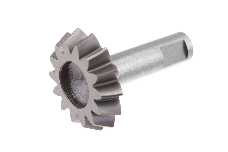 Team Corally - Bevel Gear 14T - Steel - 1 pc