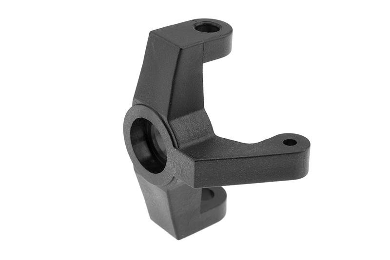 Team Corally - Steering Block - Composite - 1 pc