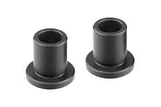 Team Corally - Steering Block Bushing - Steel - 2 pcs
