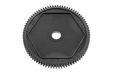 Team Corally - Spur Gear 48DP - 81 Teeth - Composite - 1 pc