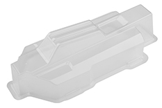 Team Corally - Body - Clear - Polycarbonate - 1 pc