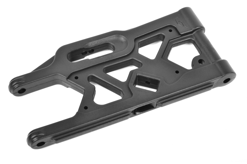 Team Corally - Suspension Arm - Lower - Rear - Composite - 1 pc