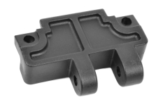 Team Corally - Gearbox Brace Mount A - Rear - Composite - 1 pc