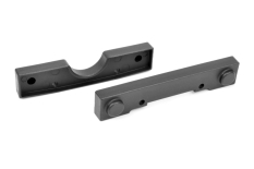 Team Corally - Suspension Arm Mount - Rear - Composite - 1 Set