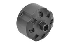 Team Corally - Diff Case - Center - Composite - V2 - 1 pc