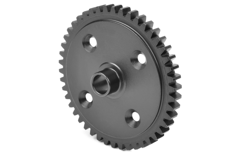Team Corally - Spur Gear 46T - Steel - 1 pc
