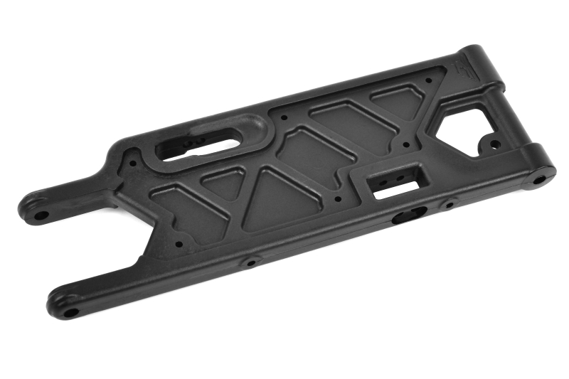 Team Corally - Suspension Arm Long - Lower - Rear - Composite - 1 pc
