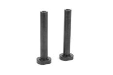 Team Corally - Servo Saver Post - Steel - 2 pcs