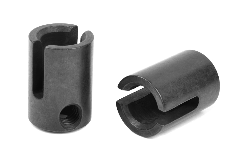 Team Corally - Pinion Outdrive Cup - RTR - Steel - 2 pcs